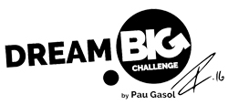Dream Big by Pau Gasol