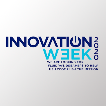 Fluidra Innovation Week
