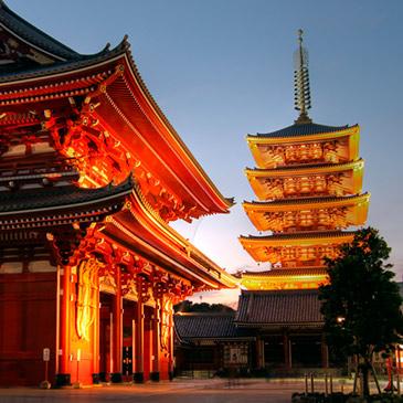 IMAGINE JAPAN