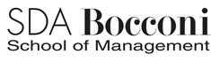SDA Bocconi. School of Management