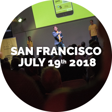 San Franciso June 19th 2018